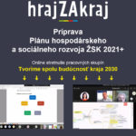 Príprava Plánu hospodárskeho a sociálneho rozvoja do roku 2030